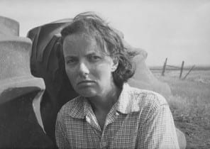 Helping with the Harvest, 1985, South Dakota