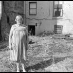 Libby, In Her Backyard, 1983